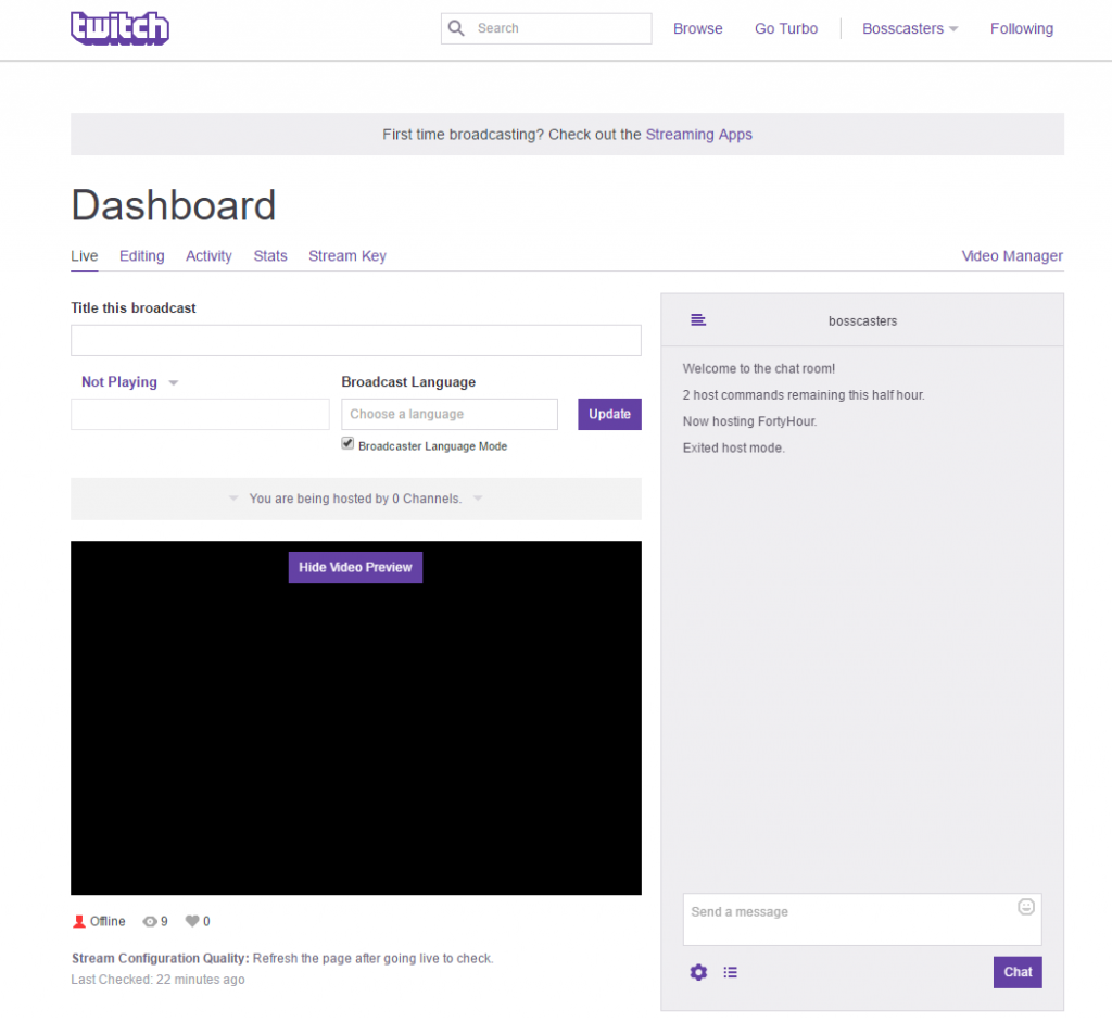 unhosting-a-twitch-channel