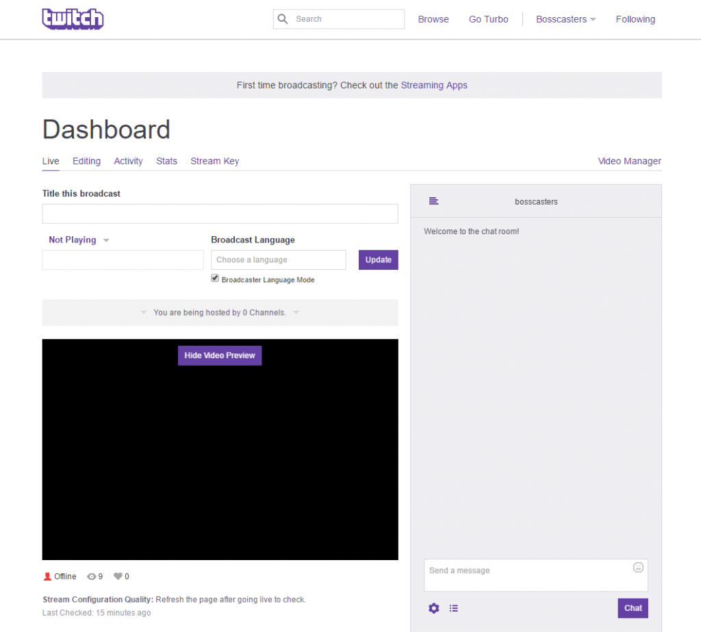 your-twitch-dashboard